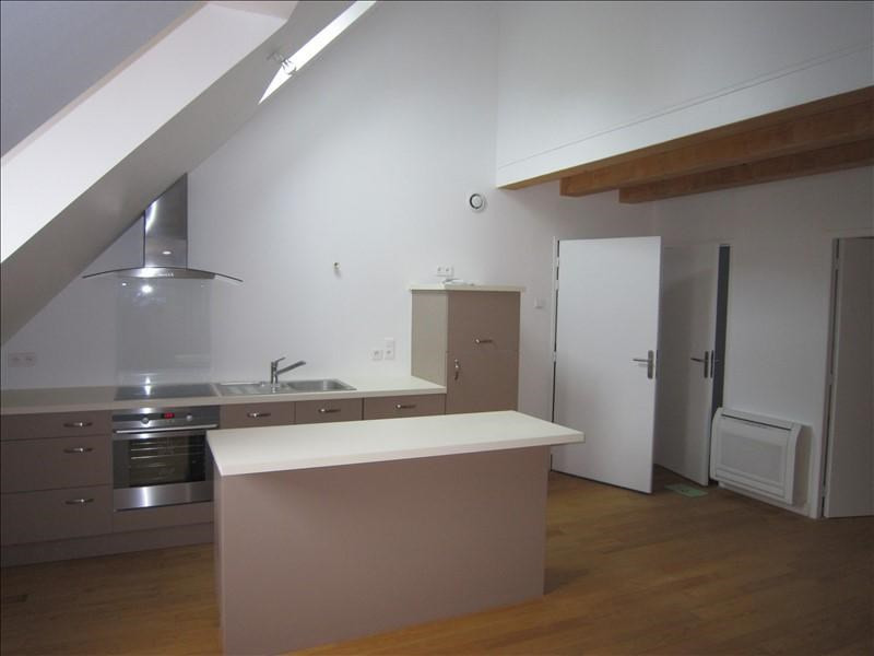 Location appartement St cyprien 650€ CC - Photo 1