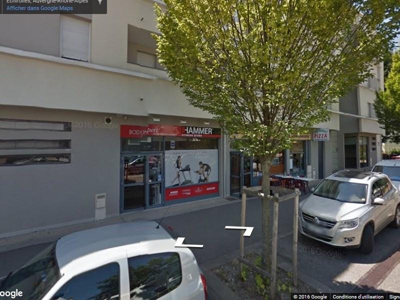 Location Boutique Échirolles 0