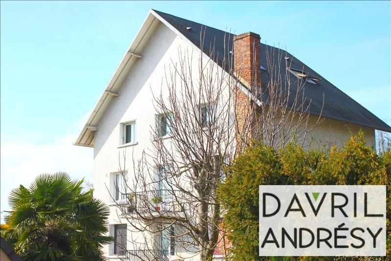 Revenda casa Chanteloup les vignes 257500€ - Fotografia 1