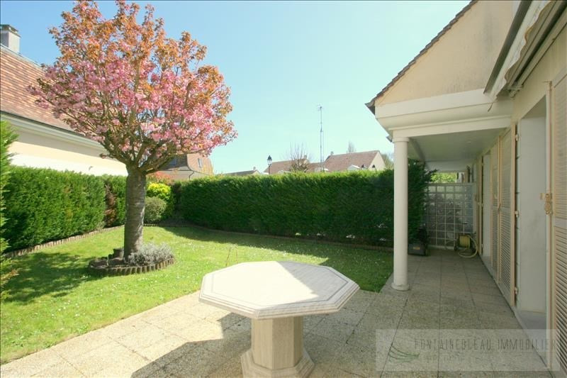 Sale house / villa Fontainebleau 670000€ - Picture 2