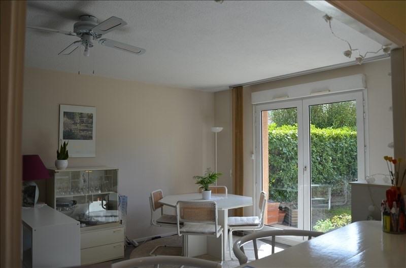 Vente appartement Toulouse 224000€ - Photo 1