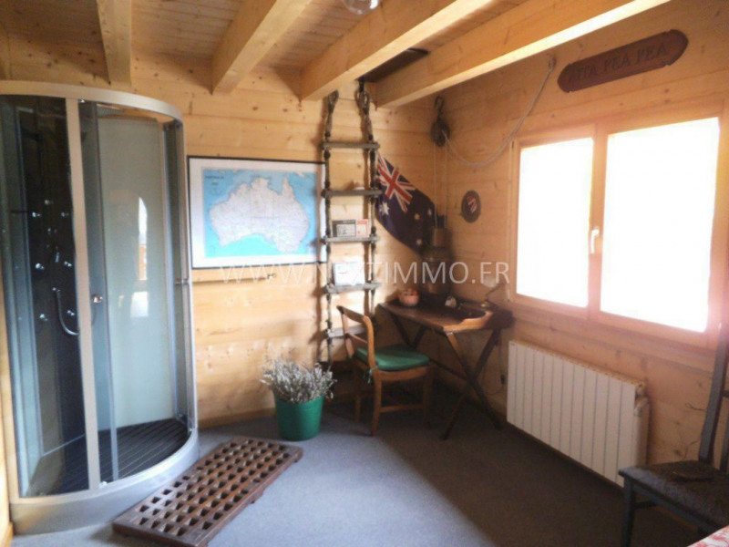Revenda casa Saint-martin-vésubie 487000€ - Fotografia 9