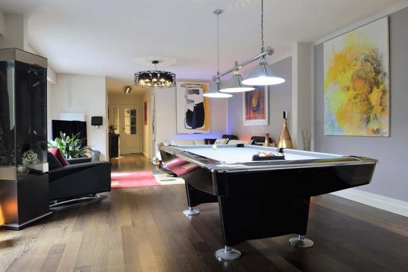 Deluxe sale apartment Paris 19ème 1750000€ - Picture 6