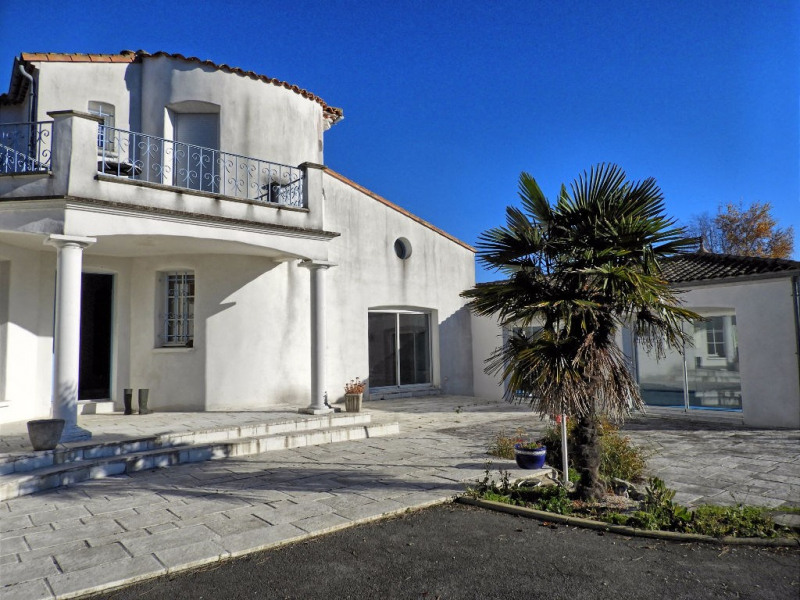 Sale house / villa Saint sulpice de royan 501 600€ - Picture 2