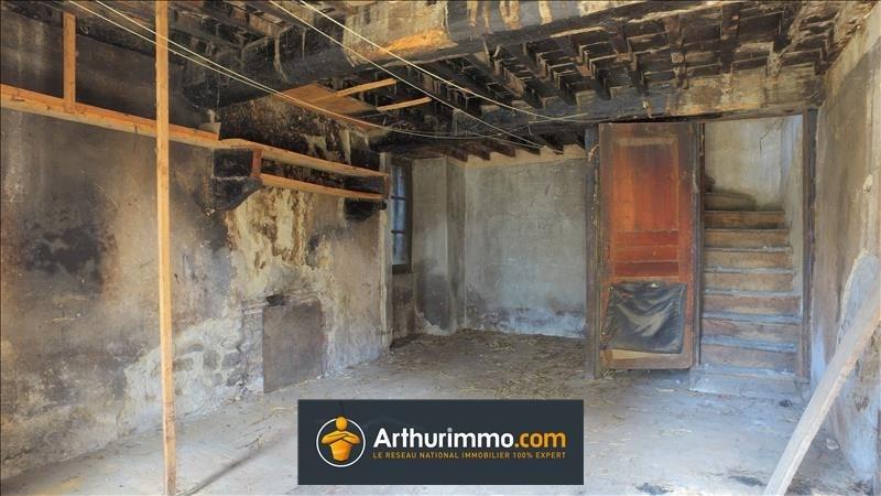 Sale house / villa Passins 61000€ - Picture 6