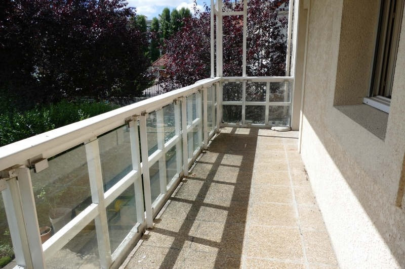 Vente appartement Verrieres le buisson 452 000€ - Photo 5