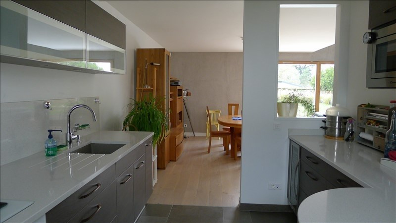 Vente maison / villa Les loges en josas 592 000€ - Photo 3