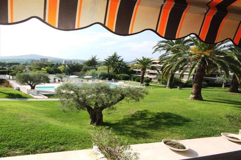 Vente appartement Antibes 345000€ - Photo 3