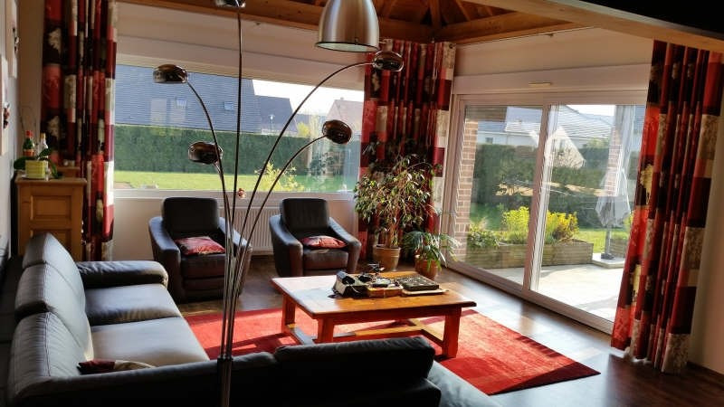 Vendita casa Arras 514000€ - Fotografia 6