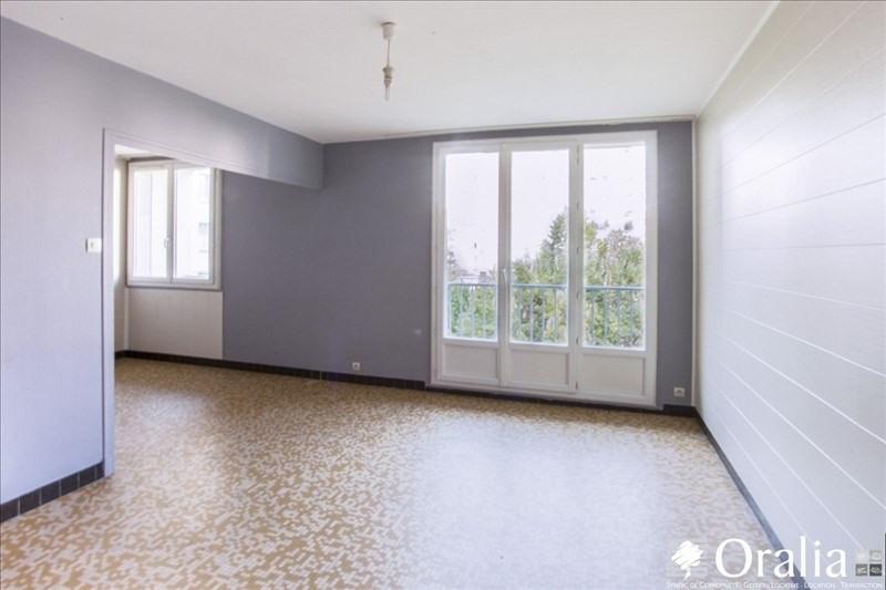 Vente appartement Grenoble 105000€ - Photo 2