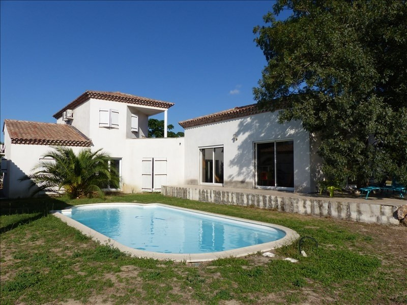 Sale house / villa Beziers 500000€ - Picture 1
