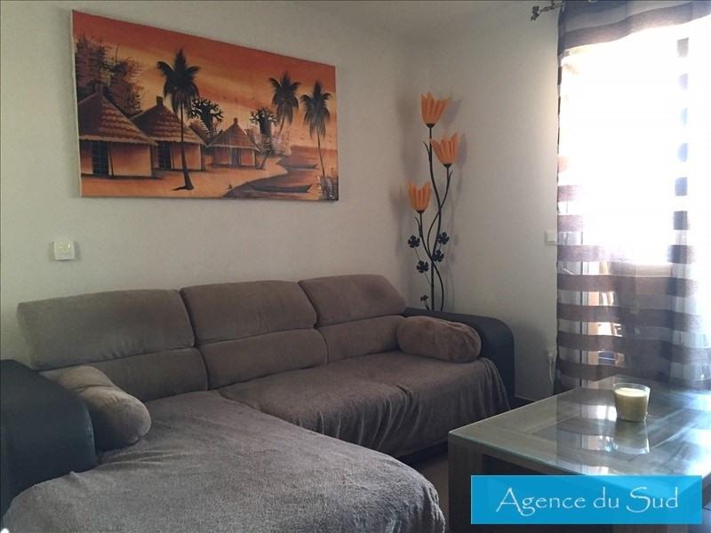 Vente appartement Marseille 13ème 175000€ - Photo 2