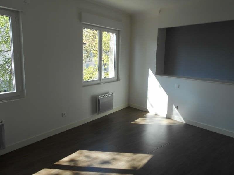 Vente appartement Niort 127000€ - Photo 5