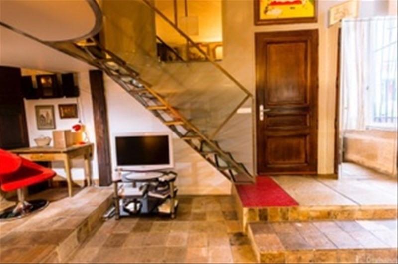 Sale apartment Paris 4ème 775000€ - Picture 4