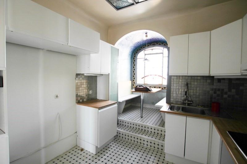 Verhuren  appartement Neuilly sur seine 4790€ CC - Foto 9