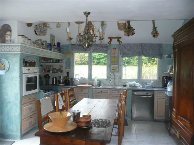 Sale house / villa Oizon 278000€ - Picture 5