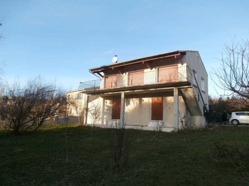 Rental house / villa Pierrevert 1 250€ CC - Picture 1