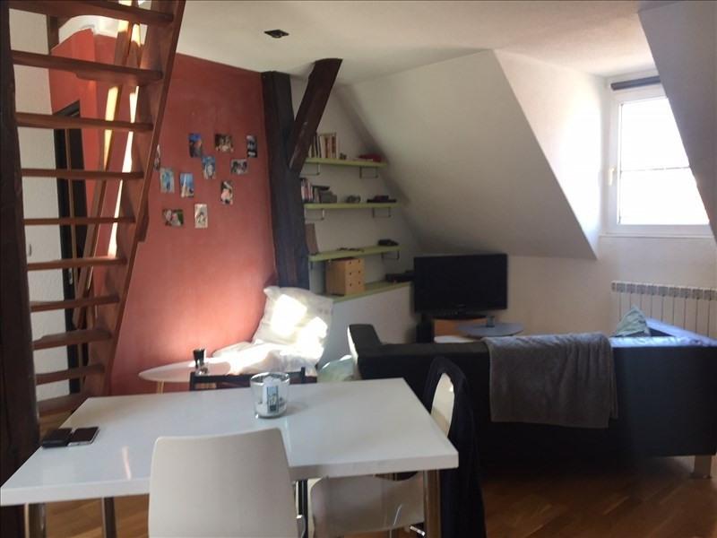 Location appartement La roche sur foron 680€ CC - Photo 2