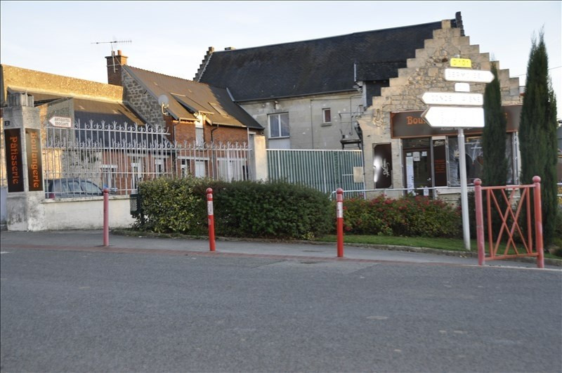 Sale building Soissons 247 000€ - Picture 2