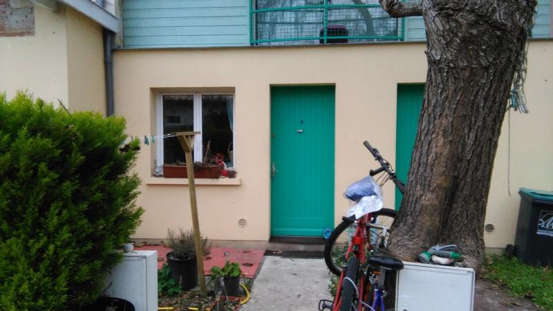 Location maison / villa Beautiran 500€ CC - Photo 1