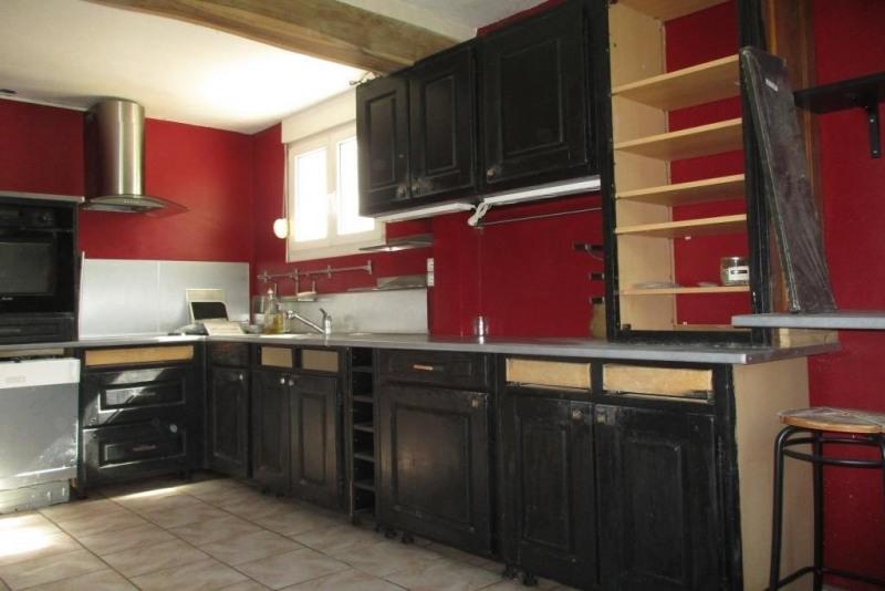 Sale house / villa Villers cotterets 160000€ - Picture 3