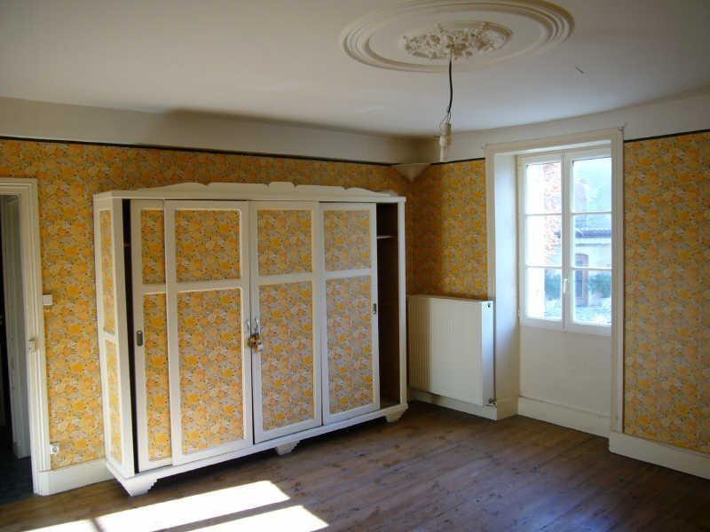 Vente maison / villa Brantome 117900€ - Photo 4