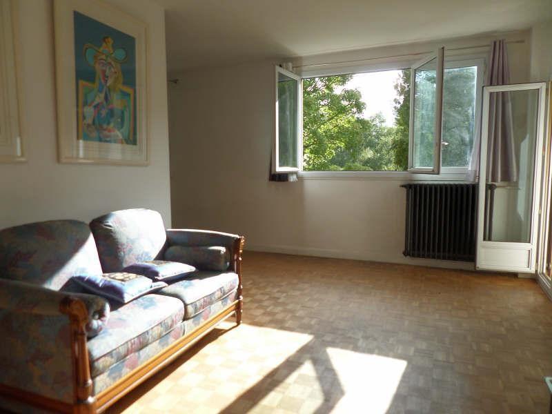 Vente appartement La celle st cloud 260000€ - Photo 2