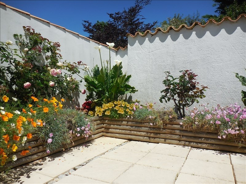 Vente maison / villa St georges d oleron 136 100€ - Photo 7