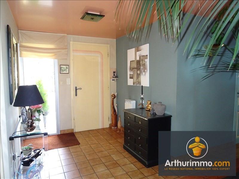 Sale house / villa Quintin 324500€ - Picture 6
