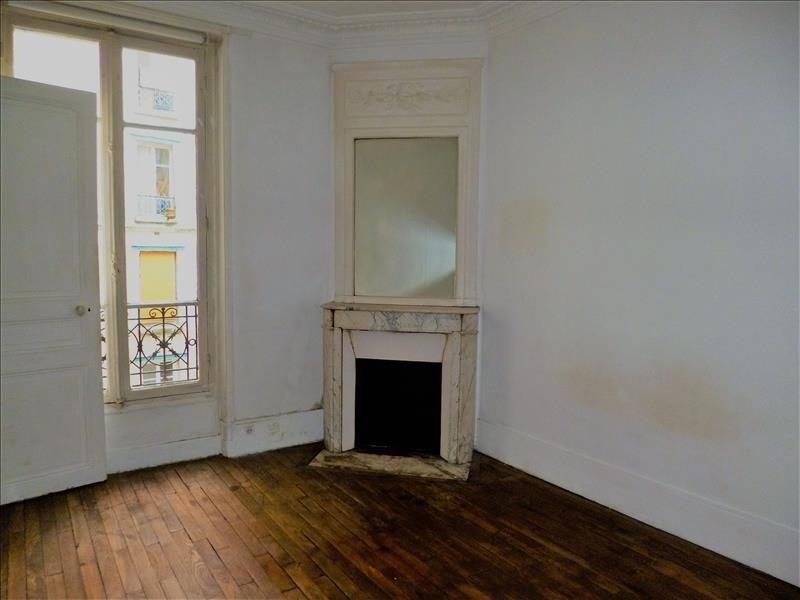 Alquiler  apartamento Paris 18ème 1300€ CC - Fotografía 4