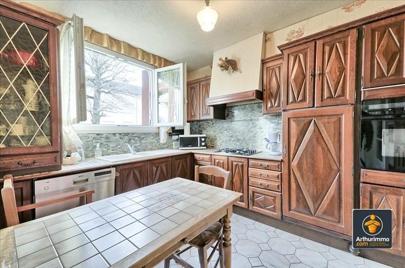 Sale house / villa Valenton 273000€ - Picture 6