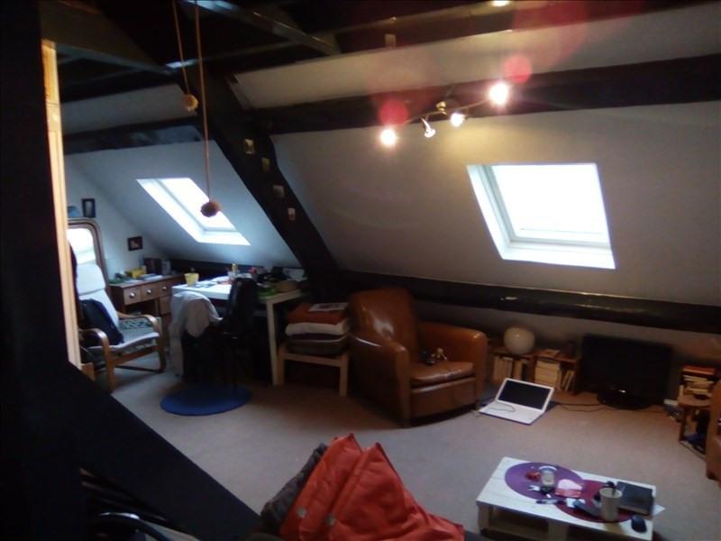 Vente appartement Caen 85000€ - Photo 2