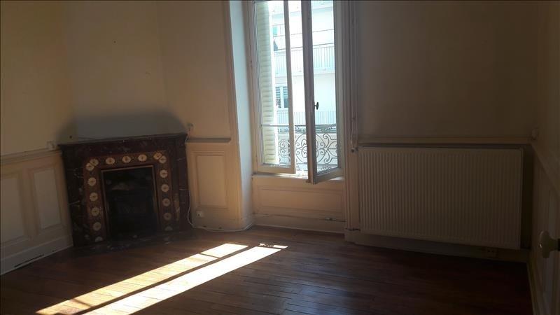 Sale apartment Roanne 68000€ - Picture 1