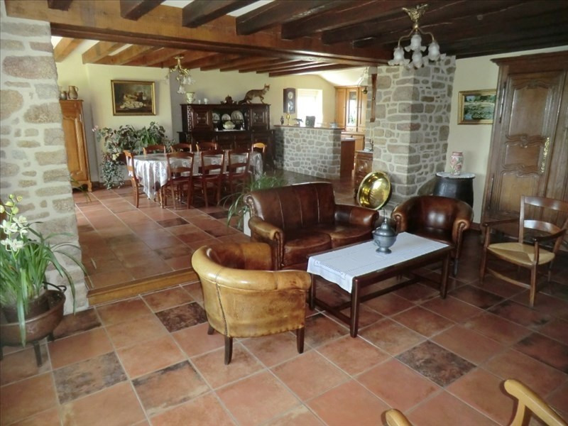 Vente maison / villa Romagne 253000€ - Photo 4