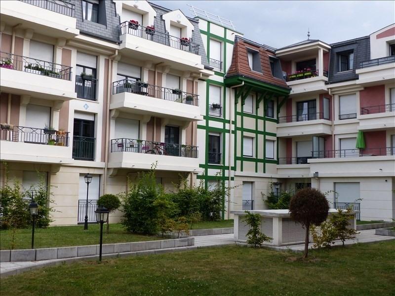 Sale apartment Franconville 123000€ - Picture 3