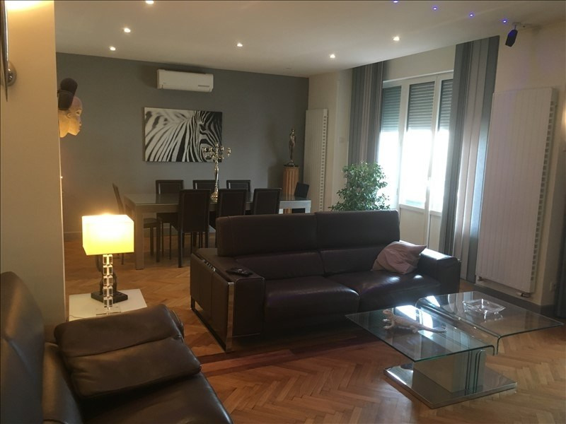 Vente appartement Chambery 315 000€ - Photo 1