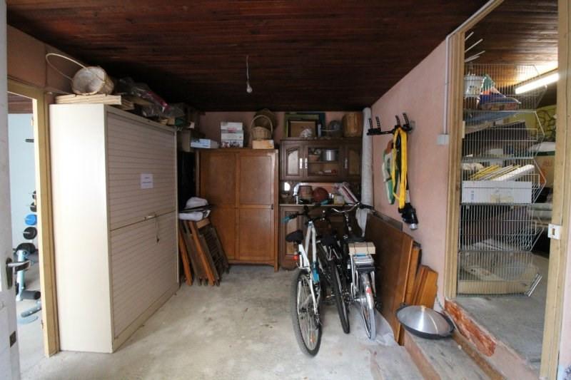 Vente maison / villa La tour du pin 235000€ - Photo 15