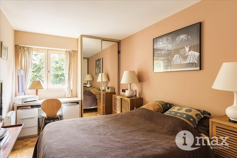 Sale apartment Courbevoie 546 000€ - Picture 4
