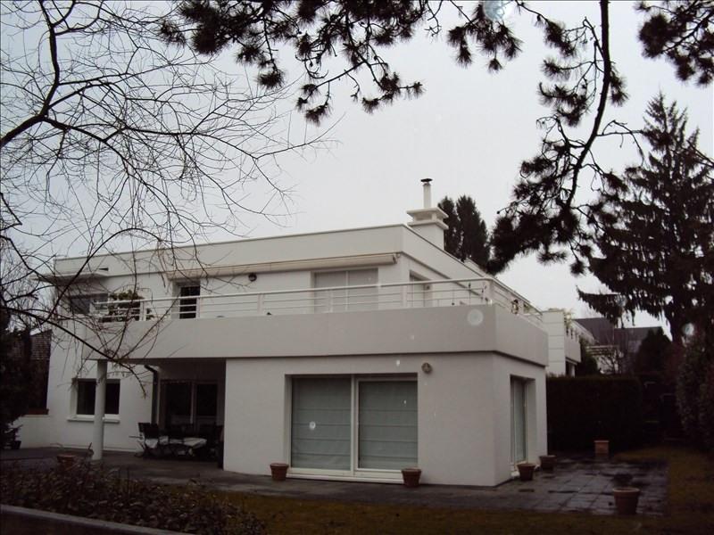 Sale apartment Riedisheim 399000€ - Picture 9