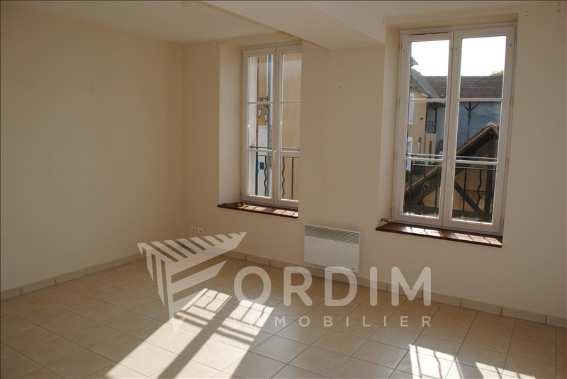 Rental apartment Courgis 430€ CC - Picture 4