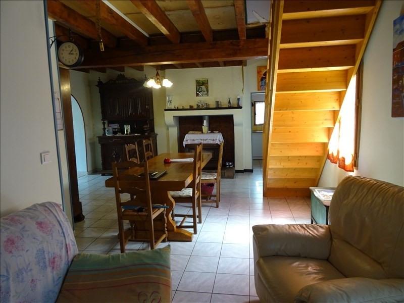 Vente maison / villa Jaligny sur besbre 107000€ - Photo 2