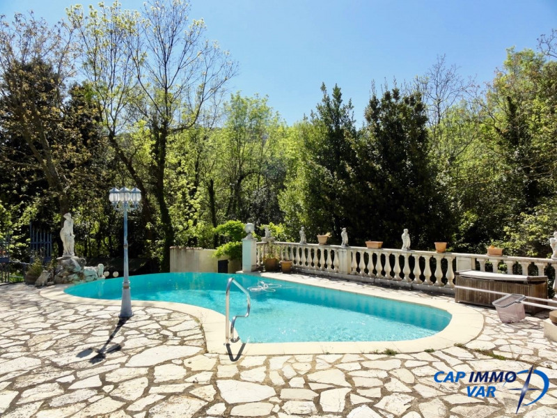Sale house / villa Signes 335 000€ - Picture 2