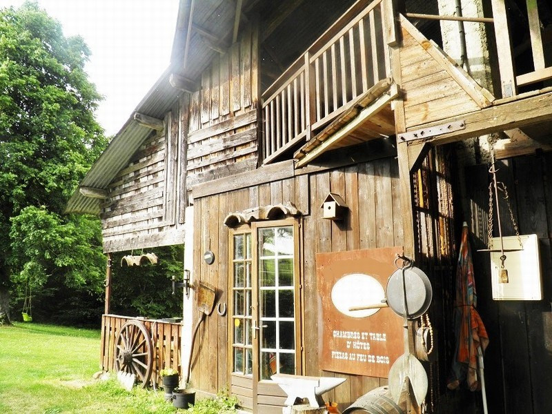 Sale house / villa Roybon 399000€ - Picture 6