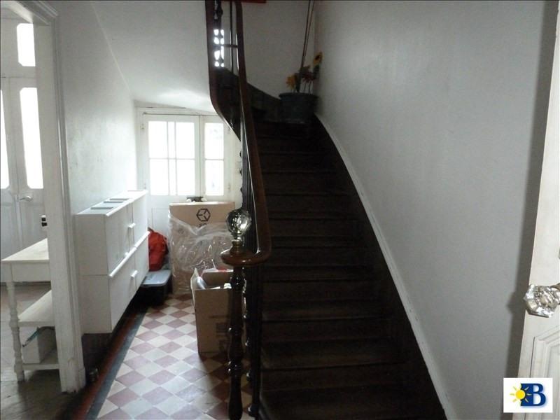 Vente maison / villa Chatellerault 110210€ - Photo 4