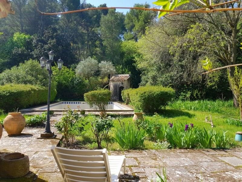 Vente de prestige maison / villa Saint etienne du gres 890000€ - Photo 2
