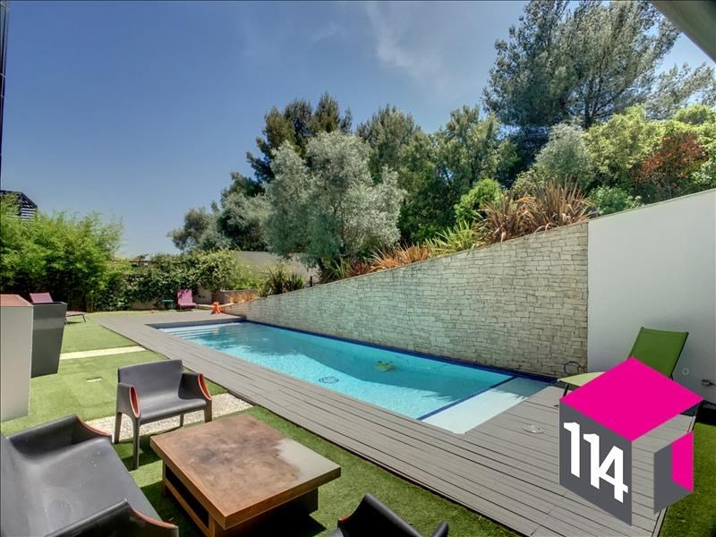 Deluxe sale house / villa Baillargues 730 000€ - Picture 3