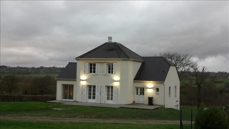 Vente maison / villa Bourbon l archambault 264400€ - Photo 1