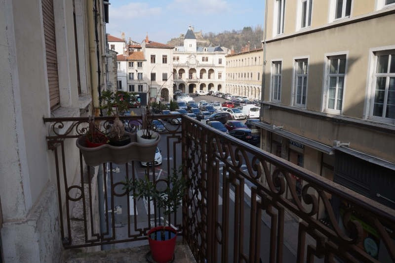 Sale apartment Vienne 214 000€ - Picture 10