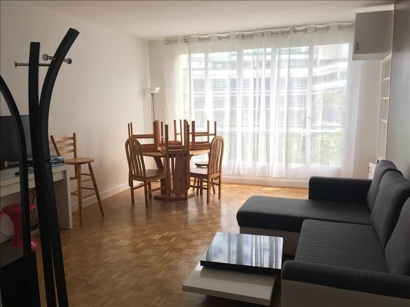 Location appartement Boulogne-billancourt 2000€ CC - Photo 3
