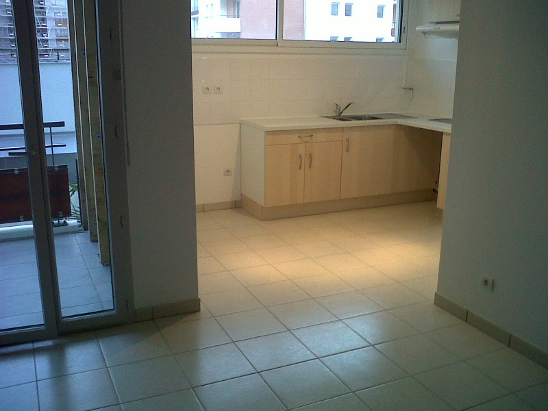 Location appartement Toulouse 659€ CC - Photo 1